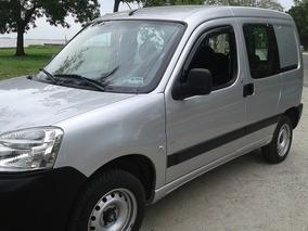 Peugeot Partner Mixto, 1.6 Hdi Confort 5 Plazas