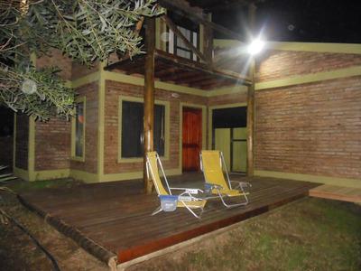 Alquilo Casa En Monte Hermoso (barrio Las Dunas)