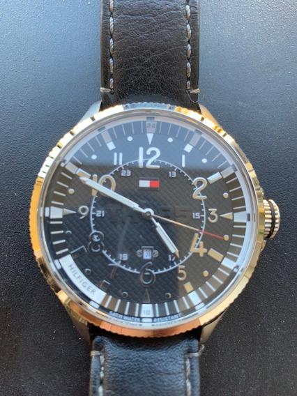 Relógio Tommy Hilfiger Th 85 Masc (aceito Proposta!)