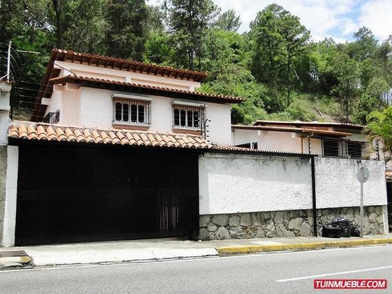 Casa En Venta Alto Prado Jeds 19-14642 Baruta