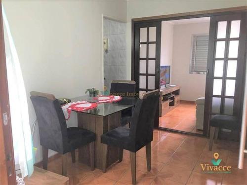 Imagem 1 de 24 de Apartamento À Venda, 57 M² Por R$ 220.000,00 - Artur Alvim (zona Leste) - São Paulo/sp - Ap2438