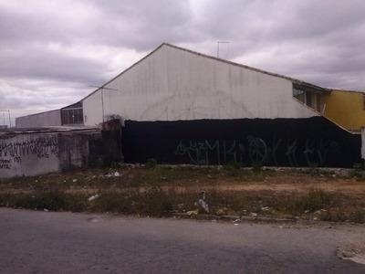 Terreno Residencial À Venda, Cidade Líder, São Paulo. - Te1509
