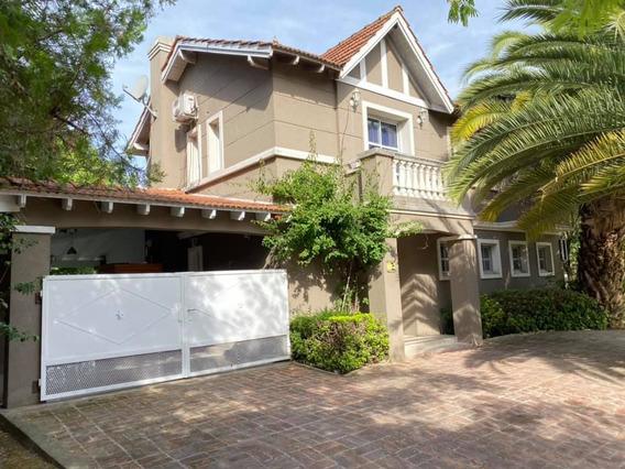 Casa En Alquiler Temporario Maschwitz Privado Escobar