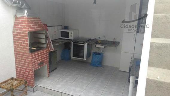 Sobrado Residencial À Venda, Boa Vista, São Caetano Do Sul. - So0220