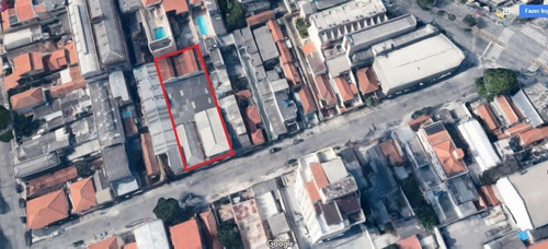 Imagem 1 de 12 de Galpão À Venda, 500 M² Por R$ 2.660.000 - Vila Nova Savoia - São Paulo/sp - Ga0157