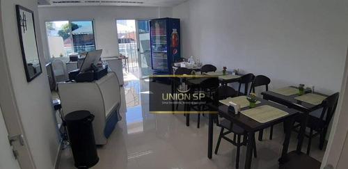 Conjunto À Venda, 58 M² Por R$ 440.000,00 - Mooca - São Paulo/sp - Cj7728