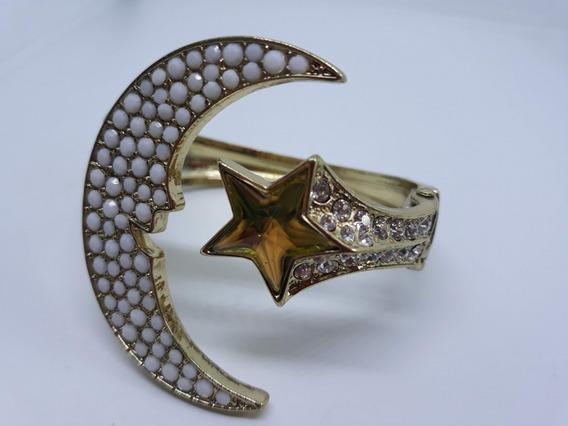 Pulseira Feminina Bracelete Retrô Gypsy Exclusiva !