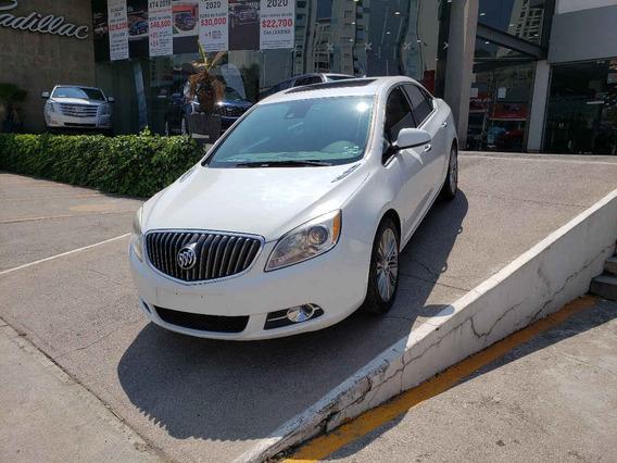 Buick Verano 2014 4p Premium L4/2.0/t Aut