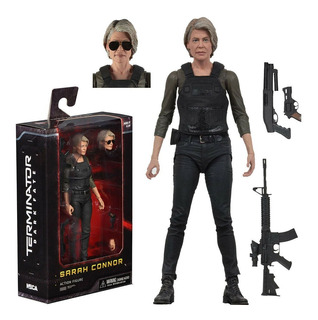 Neca Terminator Dark Fate Sarah Connor Ultimate