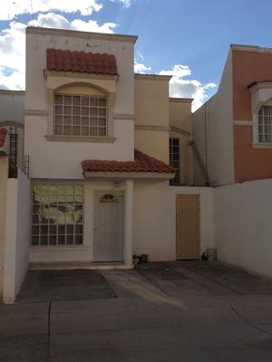 Renta Bonita Y Comoda Casa En Villas De San Lorenzo!!!