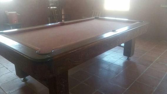 Mesas De Pool Usadas
