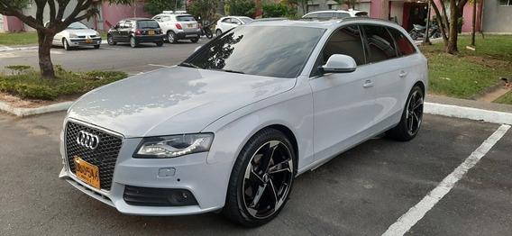 Audi A4 Audi Avant A4 1.8t