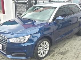 Audi A1 A1 Sportback 1.4 Attraction Gasolina 4p S Tronic