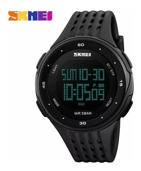 Relógio Masculino Skmei Digital Importado Original Promoção