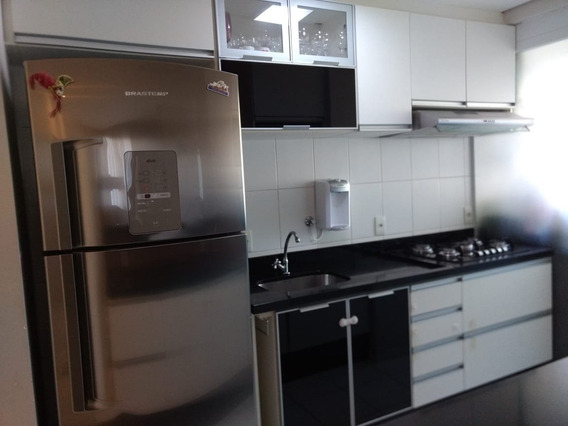 Apartamento A Venda No Bairro Mansões Santo Antônio Em - Ap1885-1
