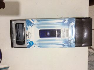 Celular Motorola K1. Peça Para Colecionador.