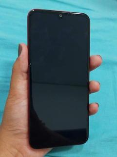 Celular Moto G6 Plus 32 Gb. Rubi Com Preto