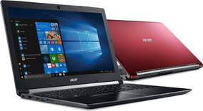 Notebook Acer Amd A12 8gb 1tb Placa De Video - Barato