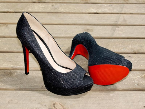 05af88692 Meia De Lurex Anos 60 - Sapatos com o Melhores Preços no Mercado ...
