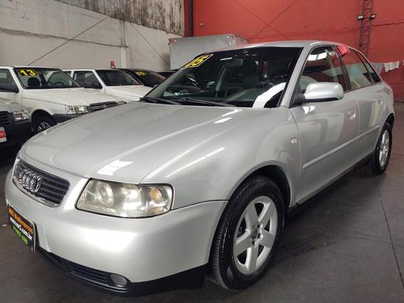 Audi A3 2005 Turbo Automatica Nova Financio Sem Entrada