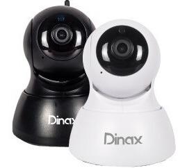 Camara Ip Inalambrica Wifi Dinax Dx-cahd720