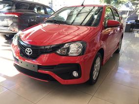 Toyota Etios 1.5 Xls Hb 5p Mt