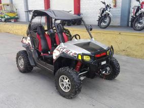 Polaris Utv Rzr Usado 800cc