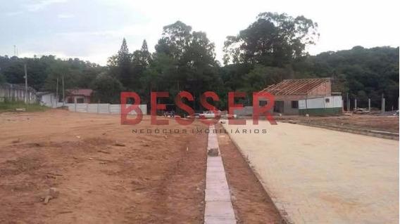 Terrenos Residenciais Em Sapucaia Do Sul - V-299