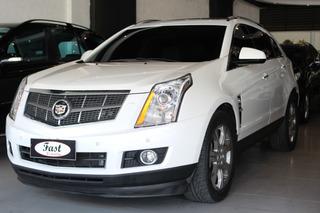 Cadillac Srx Premium 2012 Impecável