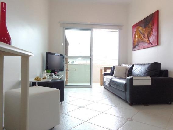 Apartamento Residencial À Venda, Enseada, Guarujá - Ap3407