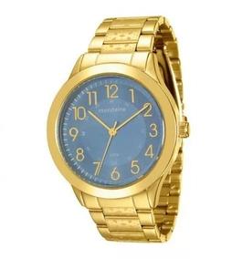 Relógio Mondaine Feminino 76546lpmvde1 Original - Promoção
