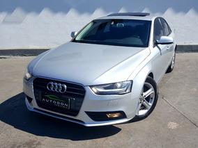 Audi A4 2.0 Tfsi Ambiente Top De Linha + Teto Solar Revisada
