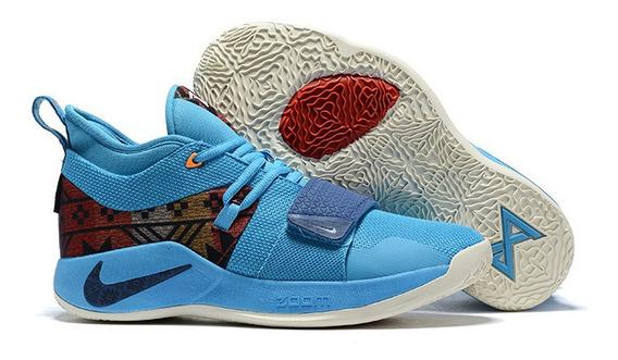 Tenis Nike Pg 2.5 Paul George Varias Cores Frete Gratis