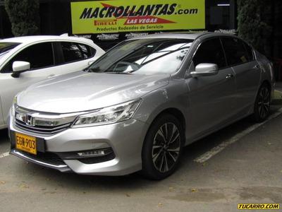 Honda Accord Ex L