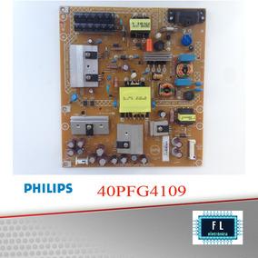 Placa Fonte Tv Philips 40pfg4109