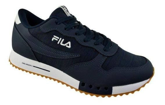 Tênis Fila Jogger Euro Sport - Original