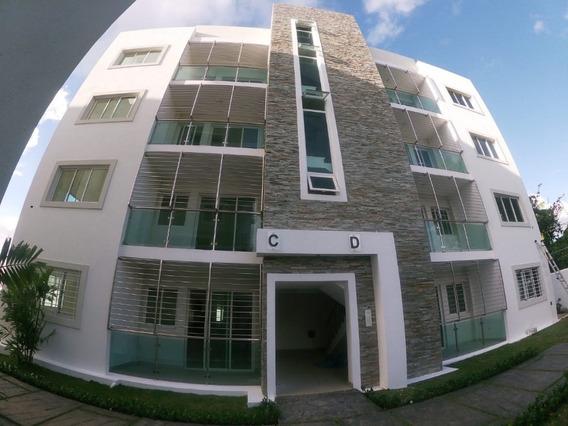Alquilo Apartamento En El Residencial El Guano