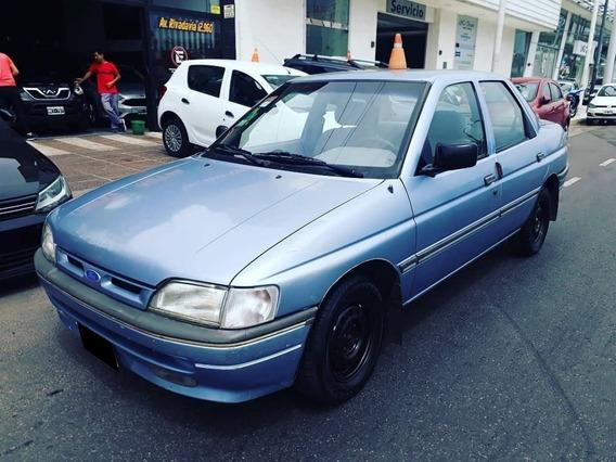 Ford Orion 1.8 Glx 1995 Unica Mano Lafar Autos