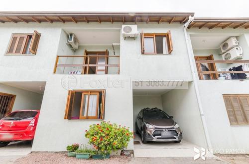 Imagem 1 de 25 de Casa Em Condomínio, 2 Dormitórios, 80 M², Vila São José - 204271