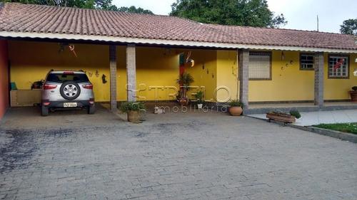 Imagem 1 de 5 de Venda-chacara-2.000m²-02dormitorios-06vagas-biritiba Mirim - V-1856
