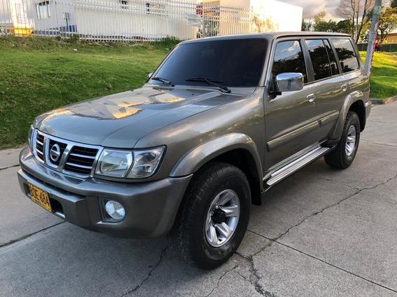 Nissan Patrol King