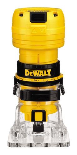 Tupia DeWalt DWE6000B2 450W 220V