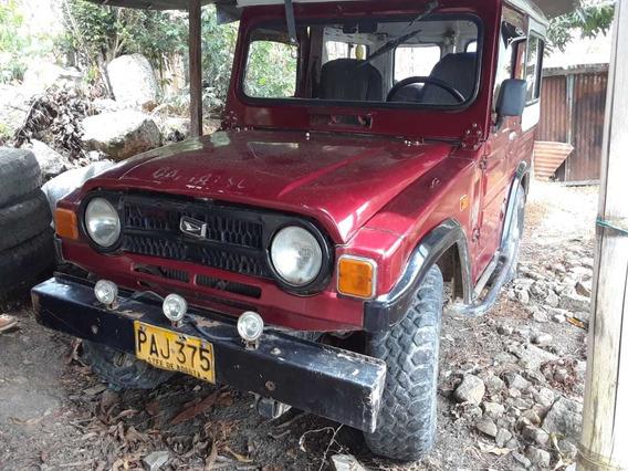 Vendo Daihatsu Rojo Funcionando 100%
