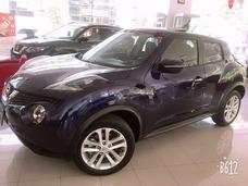 Nissan Juke Exclusive Navi Cvt Imperio Santa Fe