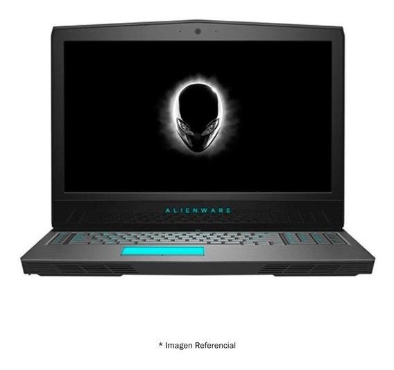 Laptop Dell Alienware Gtx 1080 8gb, 1tb, 32gb Ram, 256gb Ssd
