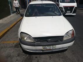 Ford Fiesta 1.6 Ikon 2002
