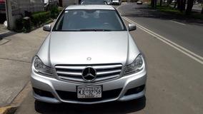 Mercedes Benz Cgi 180 Sport Turbo 4cil Piel Navi Acepto Auto