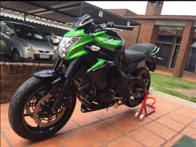 Kawasaki Er 6n