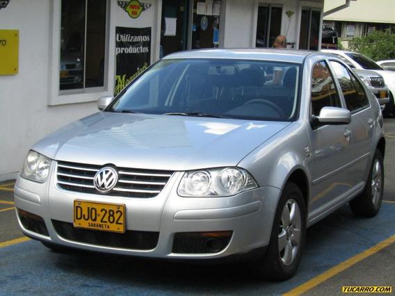 Volkswagen Jetta Europa Mt 2000 Clasico