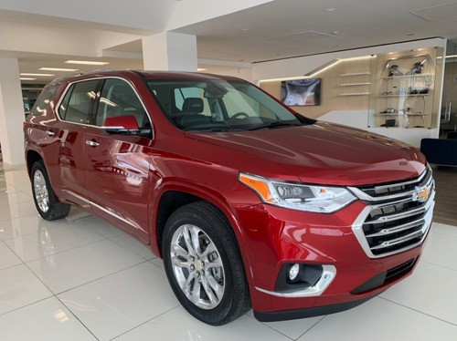Chevrolet Traverse 2021 3.6 High Country